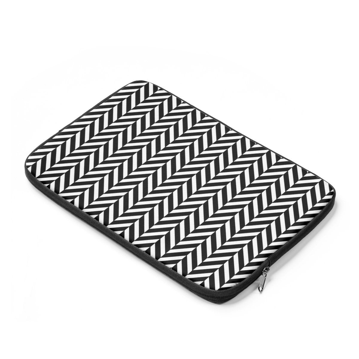 Herringbone Laptop Sleeve-Tech - Accessories - Laptop Sleeves-Printify-Très Elite