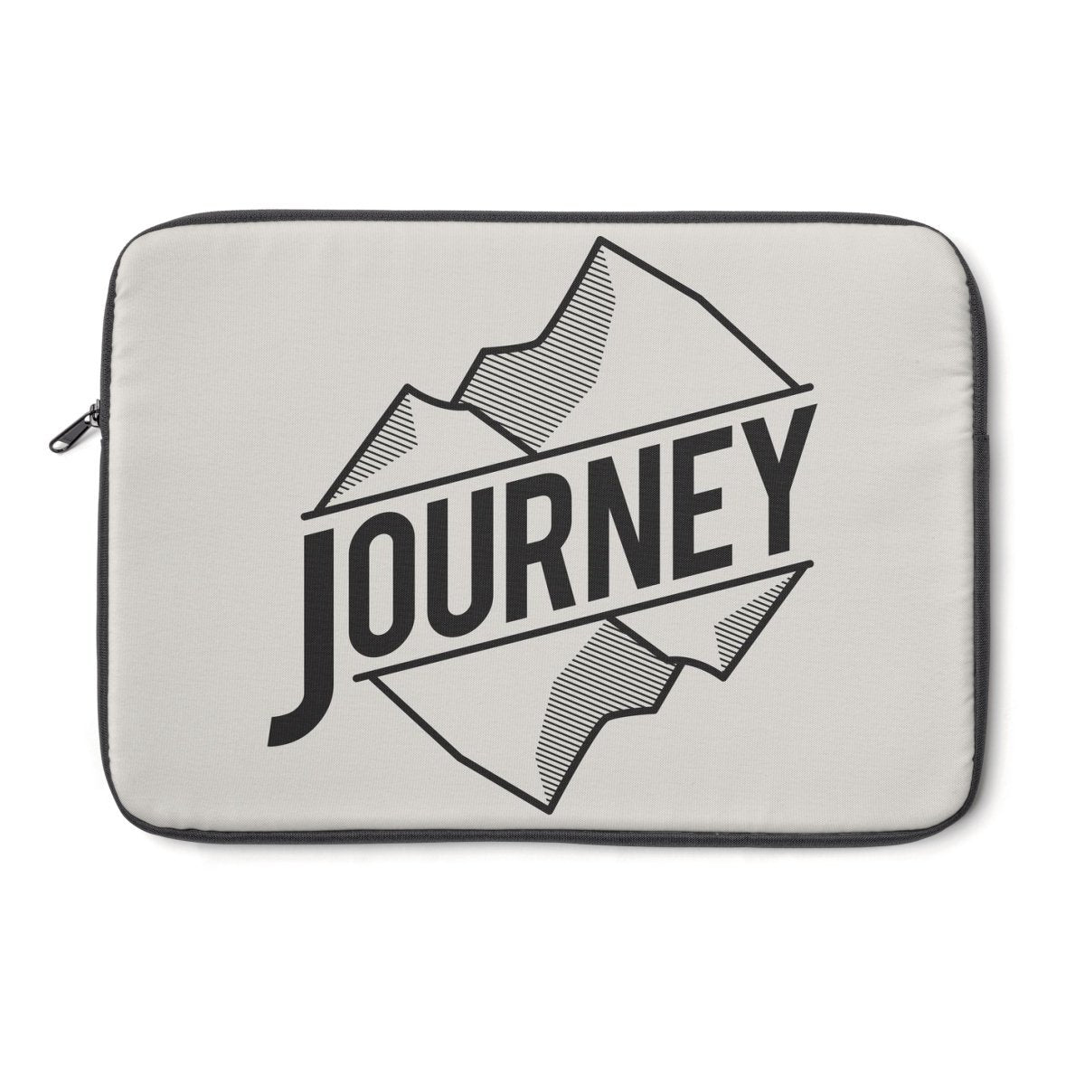 Journey travel Laptop Sleeve-Tech - Accessories - Laptop Sleeves-Printify-Très Elite