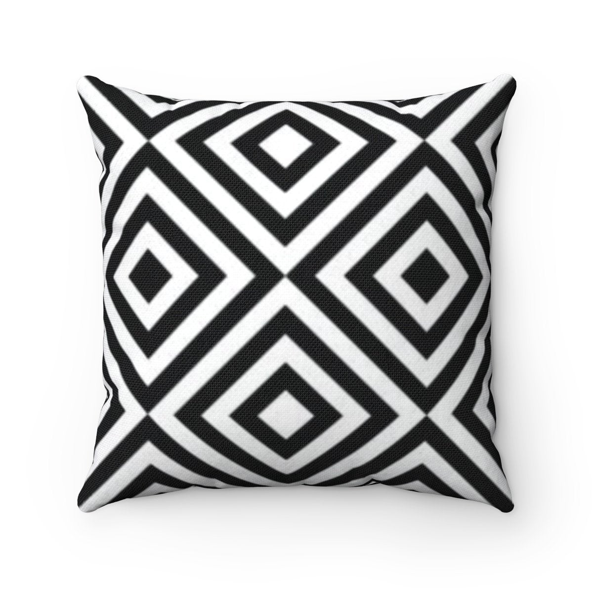Luxury | snake | tropical | jungle abstract decorative cushion cover-Home Decor-Maison d'Elite-Très Elite