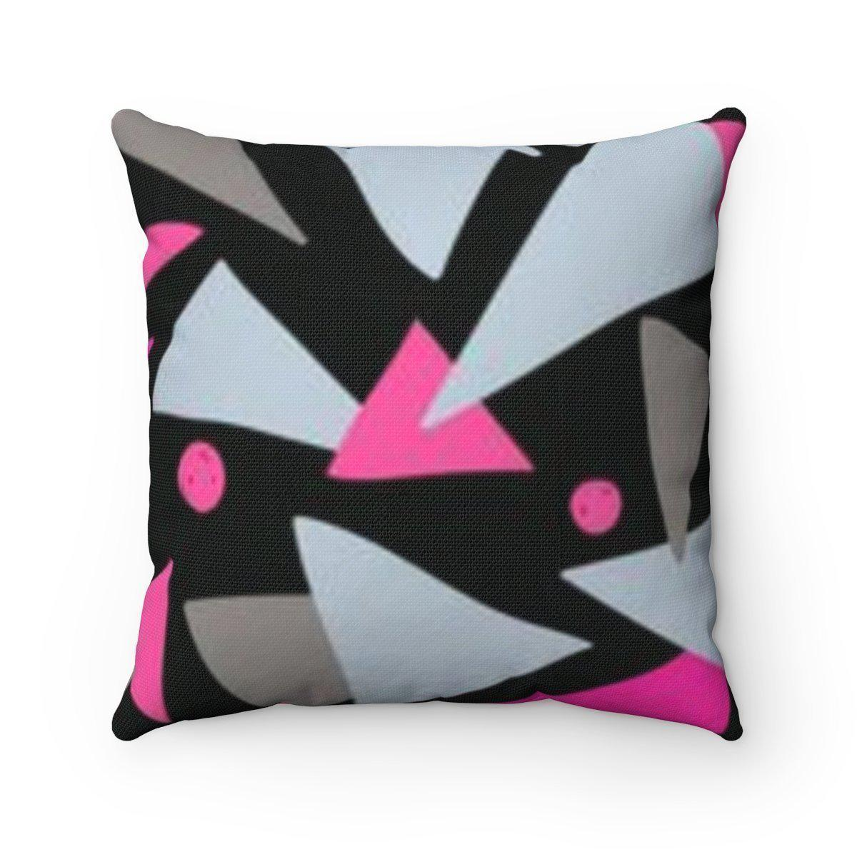 Maison d'Elite modern decorative cushion cover-Home Decor - Decorative Accents - Pillows & Throws - Decorative Pillows-Maison d'Elite-Très Elite