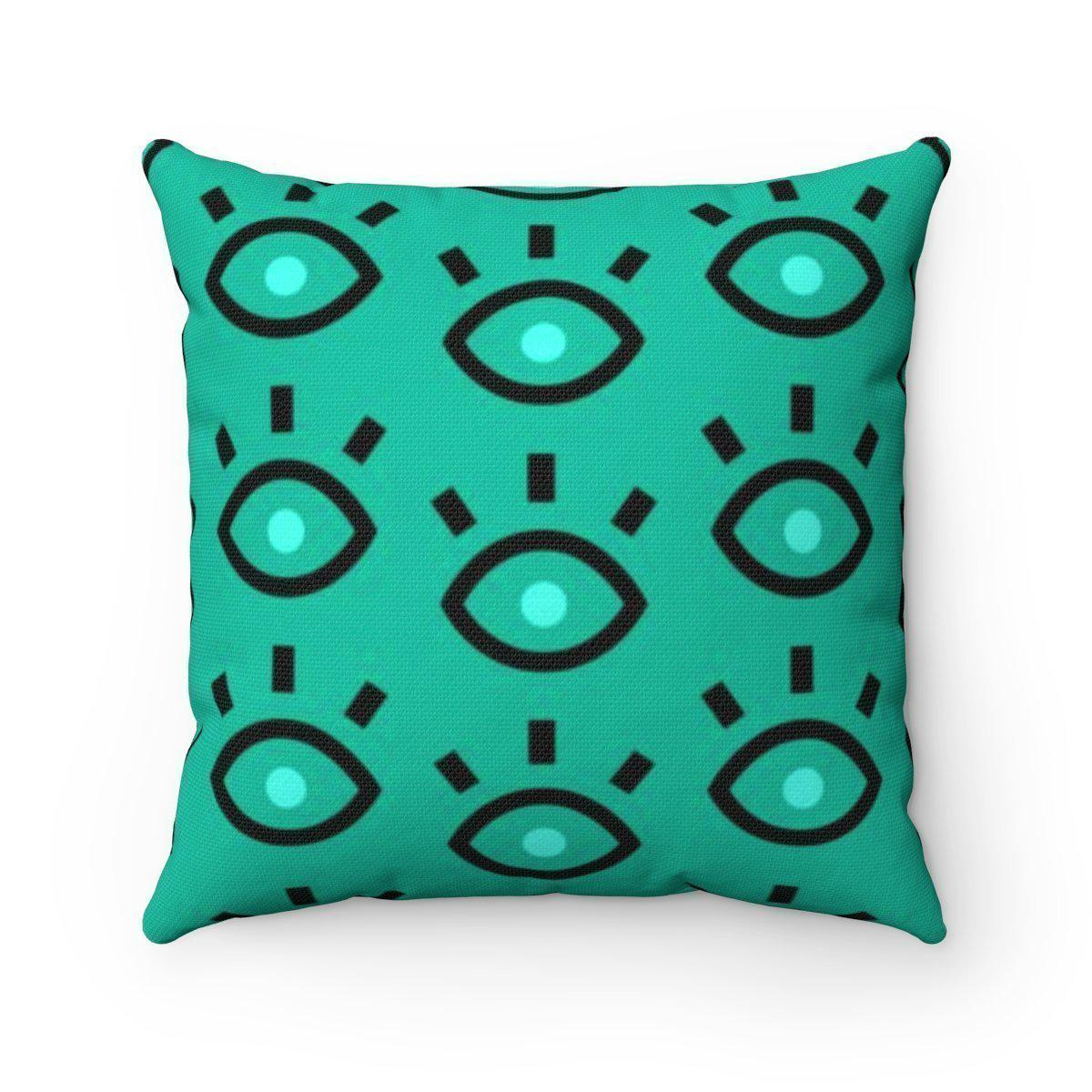 Maison d'Elite modern decorative cushion cover-Home Decor - Decorative Accents - Pillows & Throws - Decorative Pillows-Maison d'Elite-14x14-Très Elite
