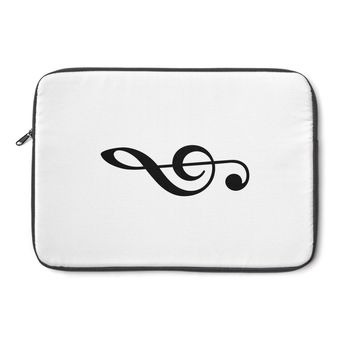Music key Laptop Sleeve-Tech - Accessories - Laptop Sleeves-Printify-Très Elite