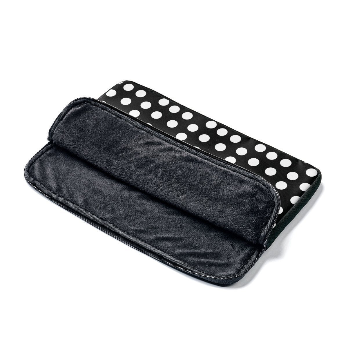 Polka dots Laptop Sleeve-Tech - Accessories - Laptop Sleeves-Printify-Très Elite