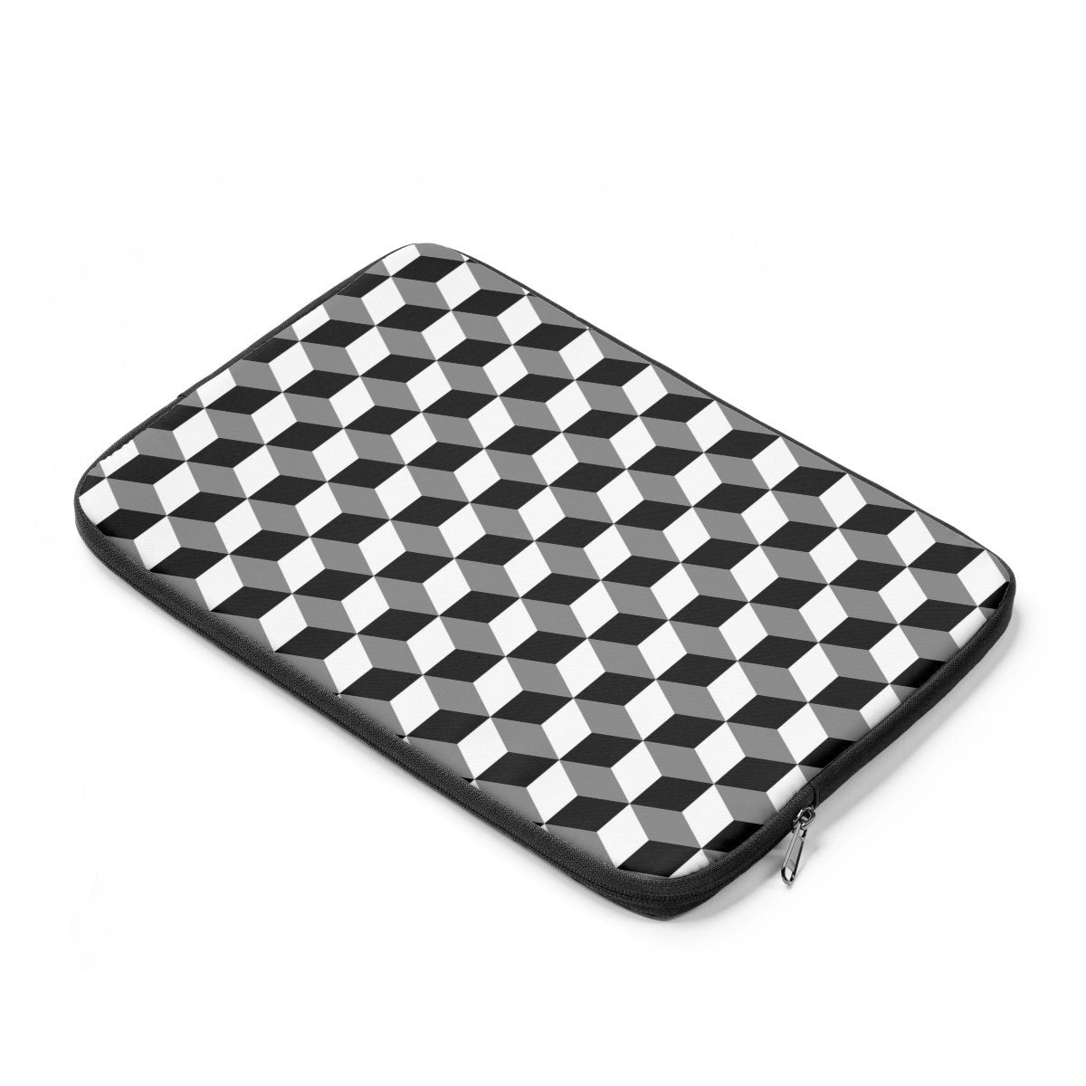 Polka dots minimalist Laptop Sleeve-Tech - Accessories - Laptop Sleeves-Printify-Très Elite