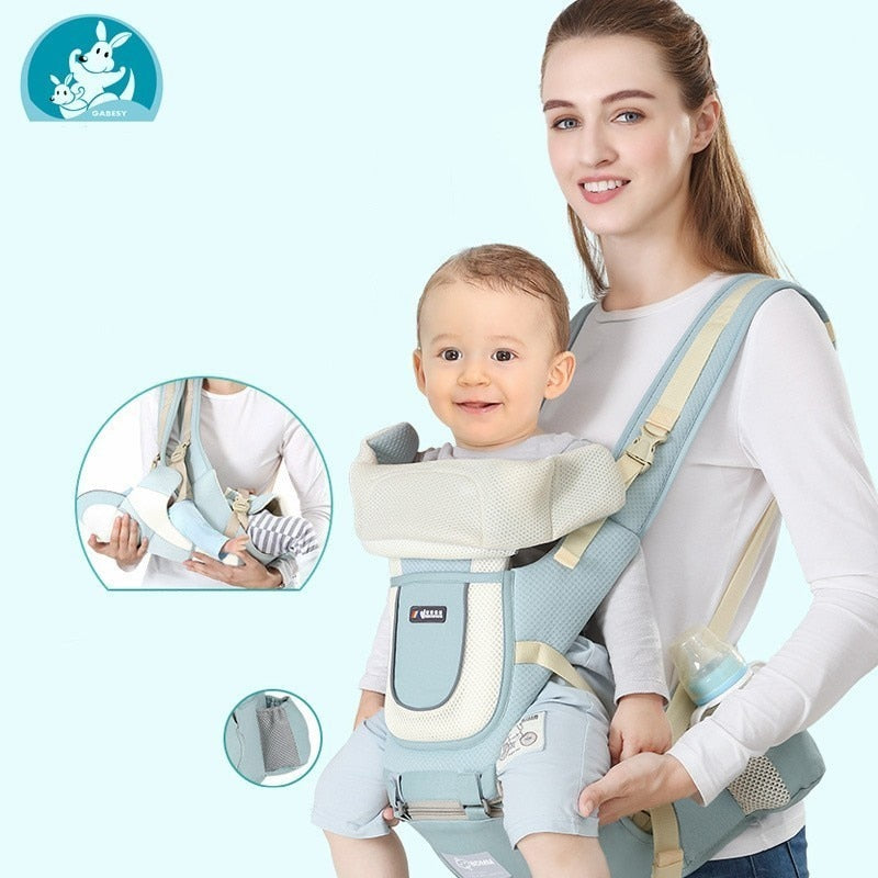 Baby Carrier 0-36M up to 20kg