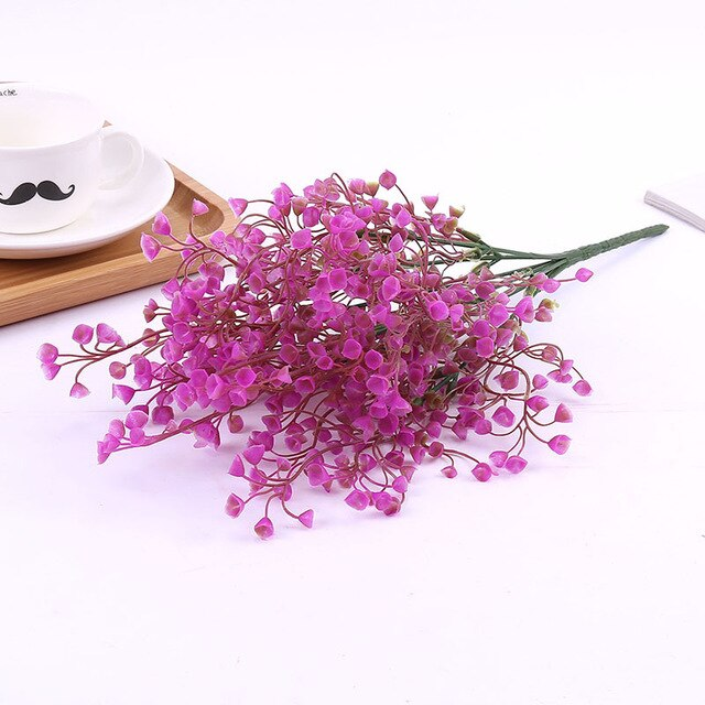 Artificial Gypsophila  Flower