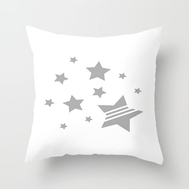 Nordic Decorative Pillowcases
