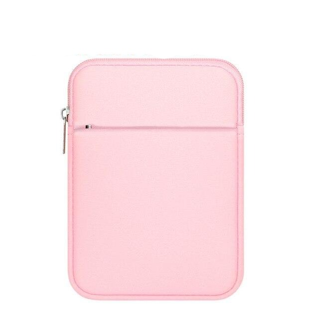 Tablet Sleeve Pouch Bag for iPad in multiple sizes