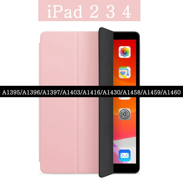 Tablet Case for Apple iPad