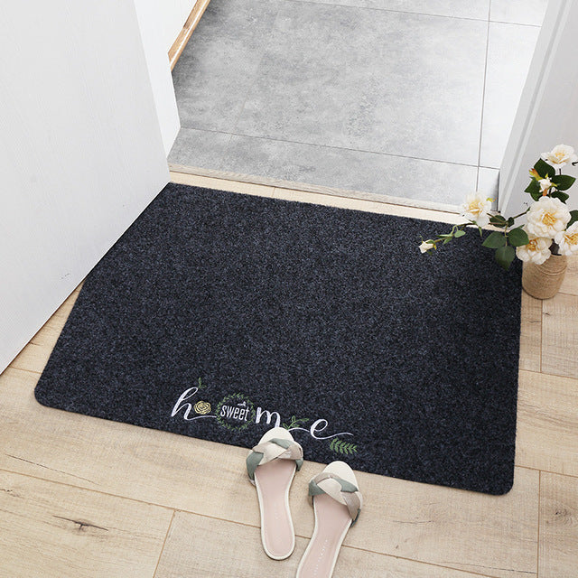 Indoor Doormat Scrape Wear Resistant and Dust Proof