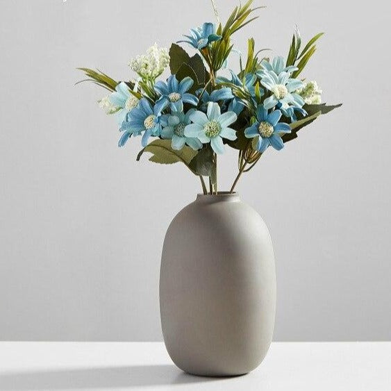 Nordic Vase Decoration Flower Pot