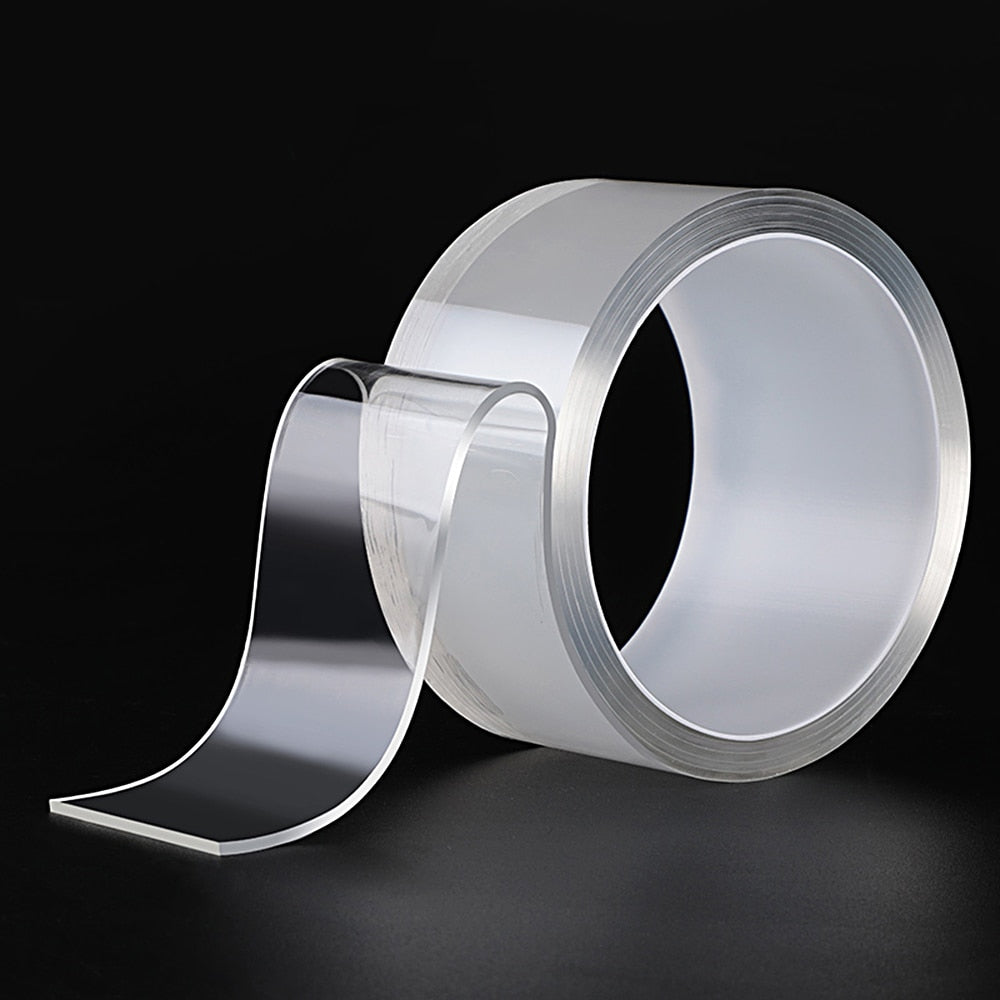 1M / 3M / 5M nano magic tape double-sided tape transparent
