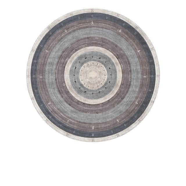 Moroccan Round Mat