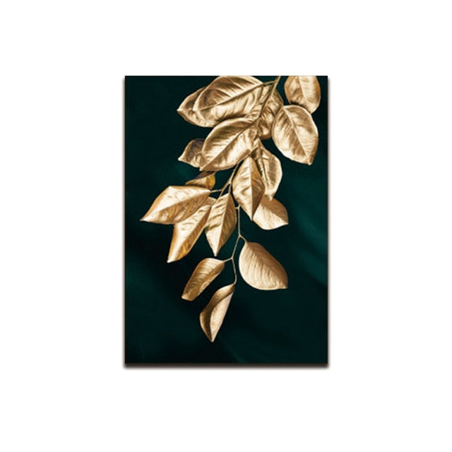 Modern Abstract Nordic Decoration Wall Art
