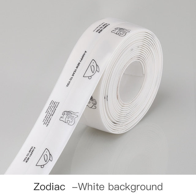 Strong Waterproof Tape Self-adhesive Anti-mold