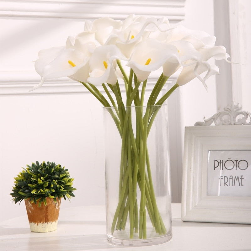 calla lily artificial flower