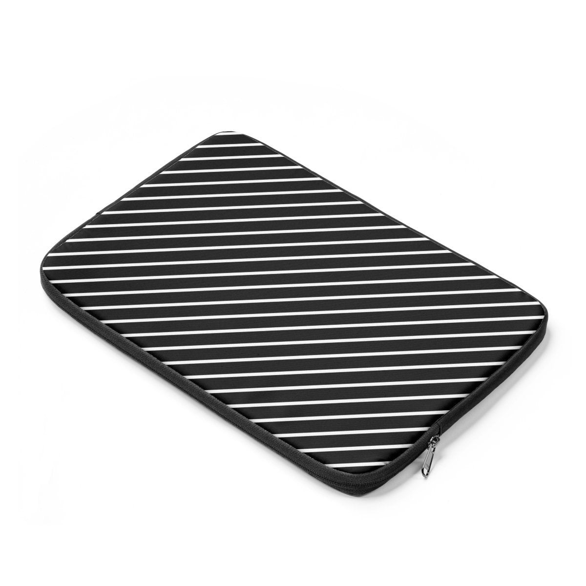 Striped Laptop Sleeve-Tech - Accessories - Laptop Sleeves-Printify-Très Elite