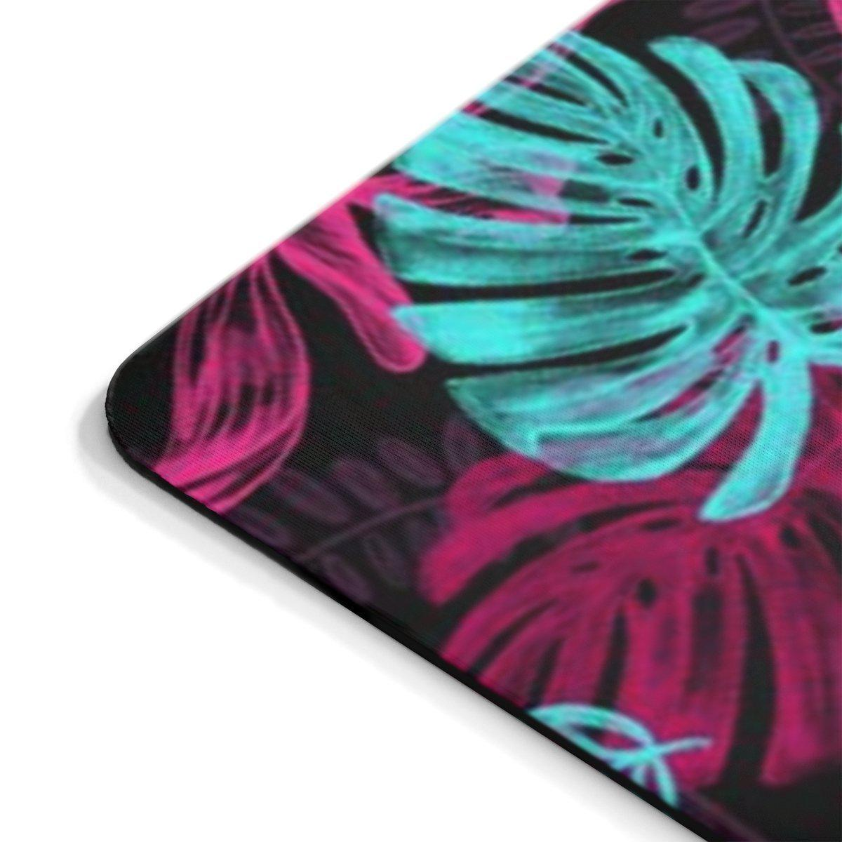 Tropical | Summer rectangular Mouse pad-Home Decor-Printify-Rectangle-Très Elite