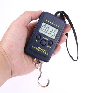 Digital Hook Scale