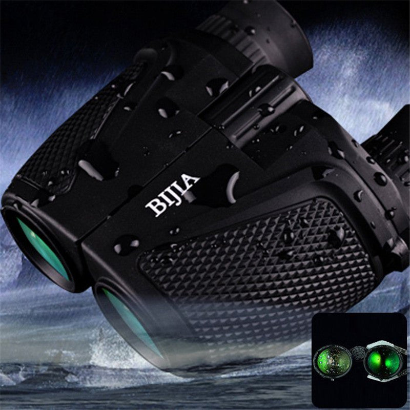 "Waterproof ""Night Vision"" Binoculars"