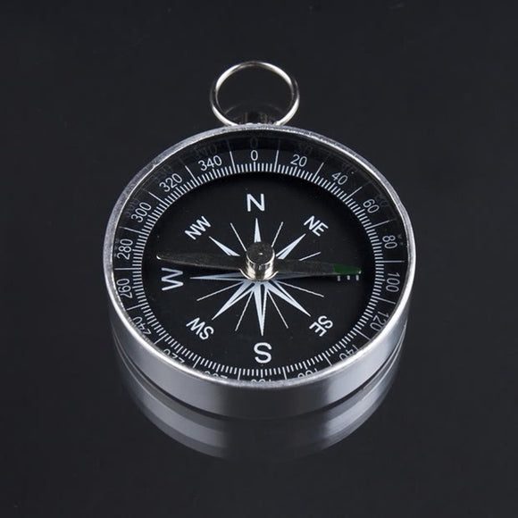 Mini Pocket Compass