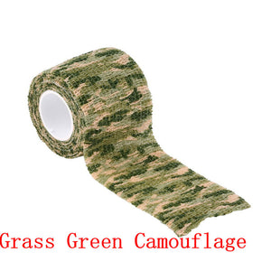 Camouflage Stealth Tape