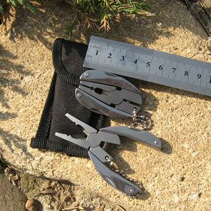 Multifunction Camping Pliers