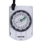 Mini Baseplate Compass