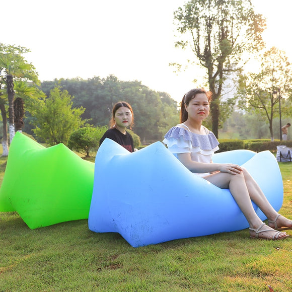 Inflatable Bed™