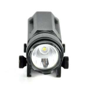 2000 Lumen LED Light With Quick Release