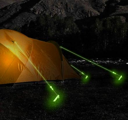 Glow In The Dark Tent Rope™