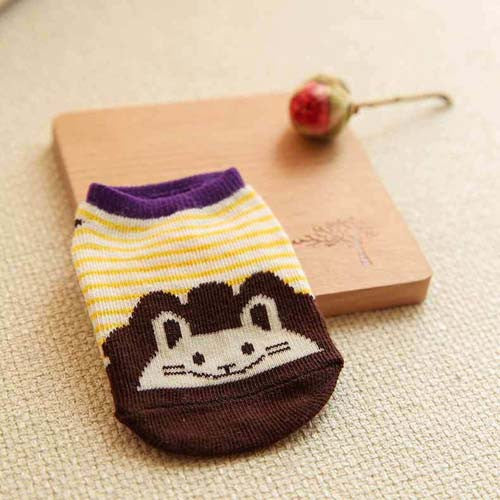 Fashion Cartoon design Baby Kid Socks