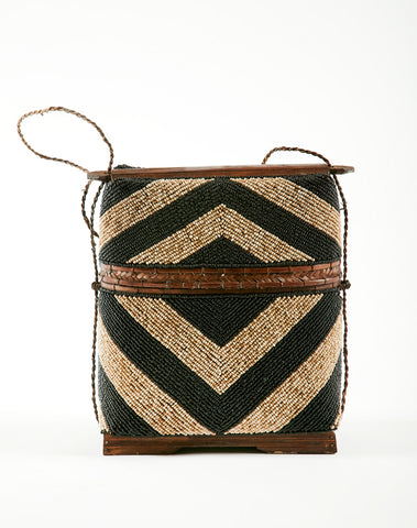 BALINISE FISHERMAN BAG