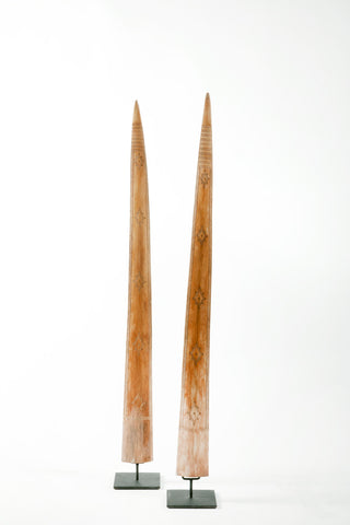SWORDFISH BONE