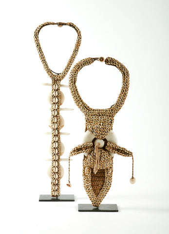 PAPUA NECKLACE (RIGHT)