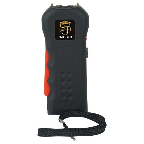 Tips on How to Use a Stun Gun Properly