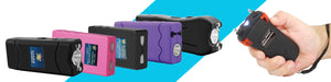 Shopping Guide For The Best Stun Gun