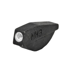 Meprolight ML10992 Tru-Dot Self Illuminated Front Only Sight Fits Ruger SP101-38 Spcl/.357 MAG, Green