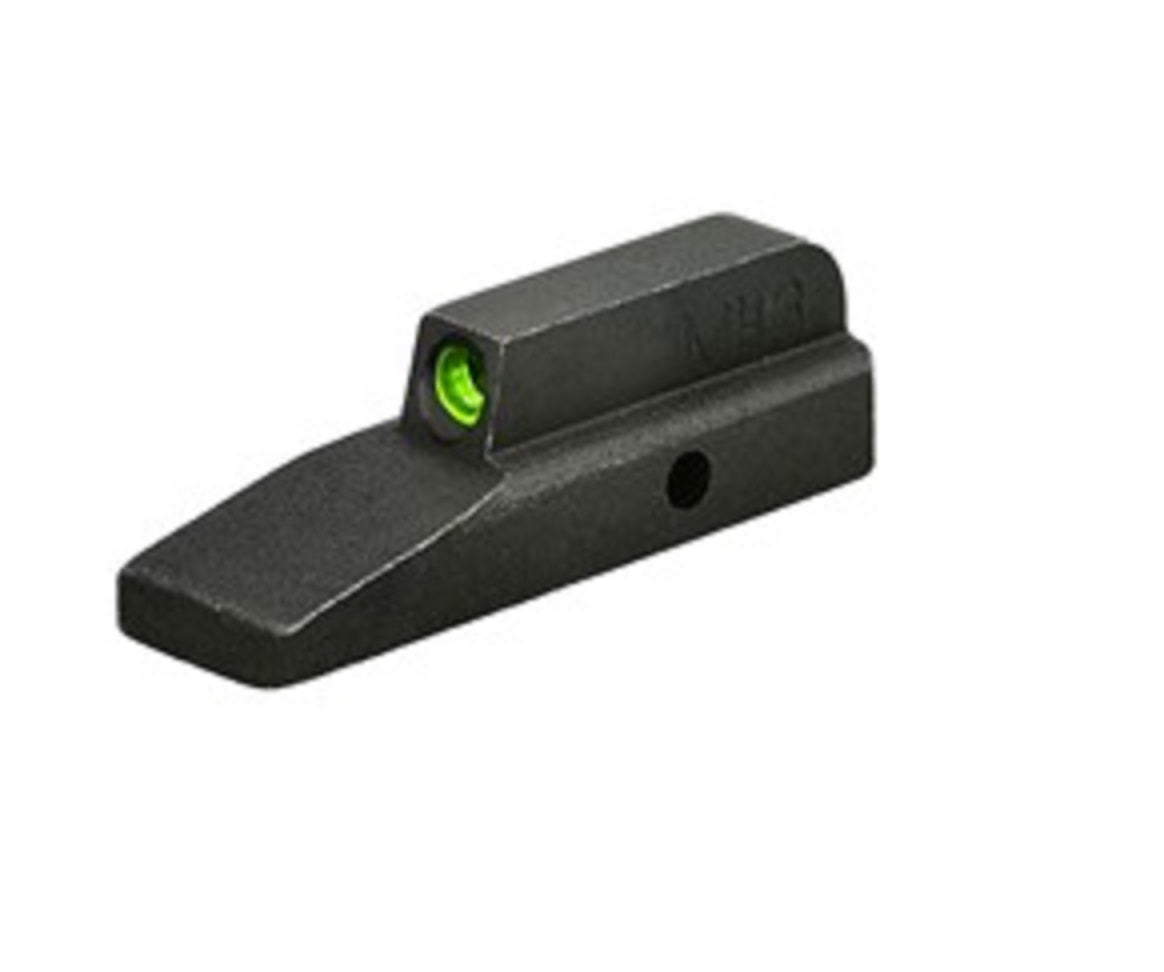 Meprolight ML-10997 Tru-Dot Self Illuminated Front Only Night Sight Fits Ruger LCR - Green