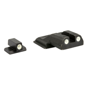 Meprolight 0117703101 Tru-Dot Self Illuminated Night Sight Fits S&W M&P SHIELD Green/Green