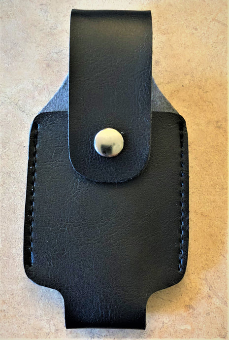 Leatherette Holster For All Brands 2oz Pepper Spray