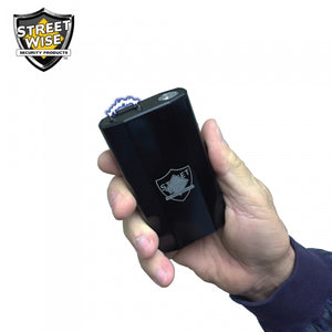 3N1 Charger 28,000,000 Stun Gun - Power Bank - Flashlight