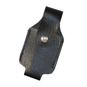 Leather Holster For All Brands 3oz Size Pepper Spray