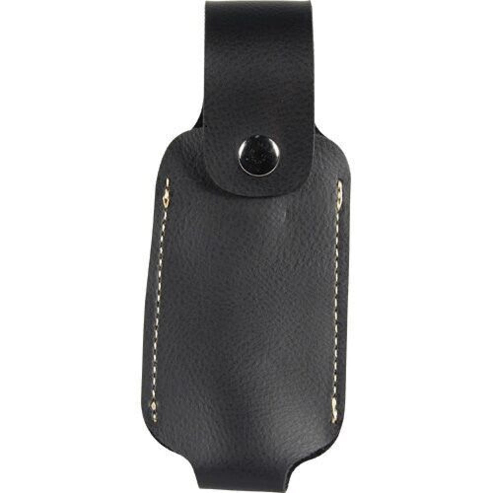 Leather Holster For All Brands 4oz Size Pepper Spray