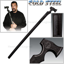 "Cold Steel 91PSSZ Ten Shin (Clampack) Walking Stick-Self Defense 44 3/8"" Overall"