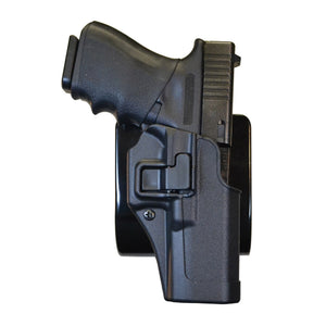 PS Products HMGB Holster Mate, Bedside Concealment Bracket For Shotguns