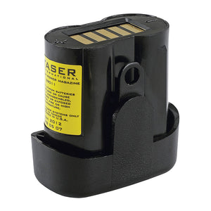 TASER LITHIUM POWER MAGAZINE Replacement Battery for Taser C2 and Bolt