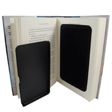 Fake Book Hidden Diversion Decoy Safe With Secret Stash For Your Valuables