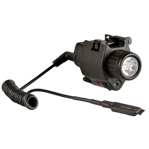 CAA TLL - Tactical 150 Lumen Light & 650nw Red Laser Combo - Fits Any Picatinny Rail