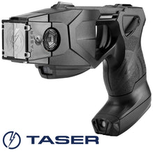 TASER X26P Battery Pack With HD Video Camera DVR -100 Firings 1 Hour Video/Audio